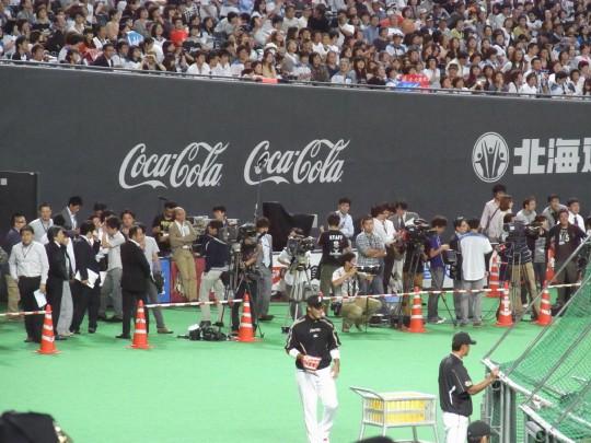 リーグ制覇04