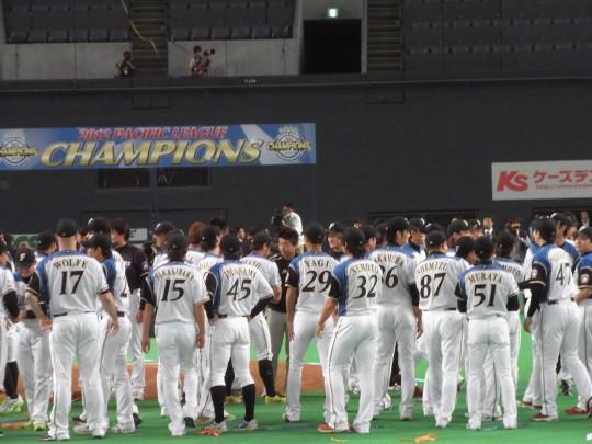 リーグ制覇39