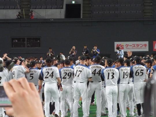 リーグ制覇37