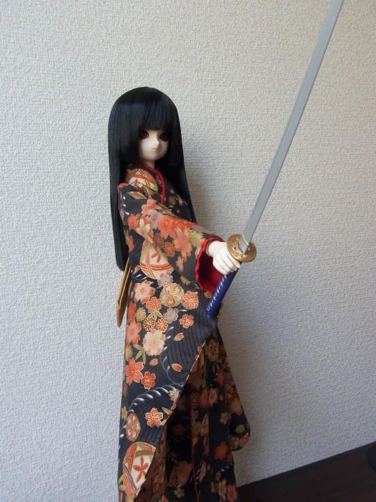あい 日本刀06