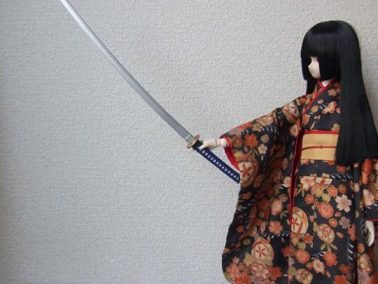 あい 日本刀05