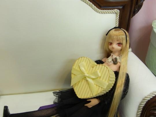 10月札幌SR 癒羽03