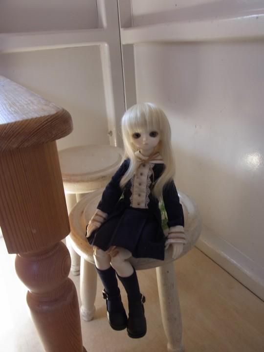 燈 白い恋人パーク04