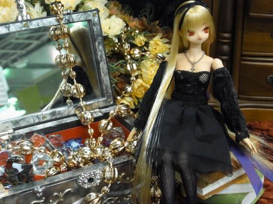 11月札幌SR 癒羽19