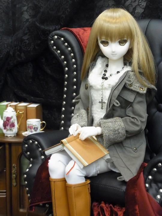 11月札幌SR 癒羽03
