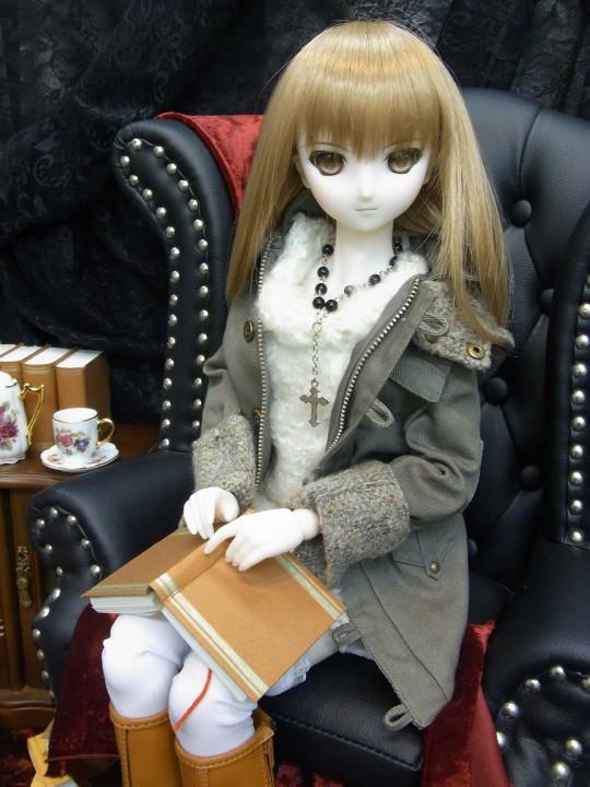 11月札幌SR 癒羽04