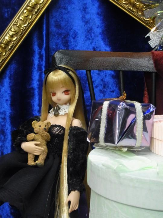 札幌SR クリスマス11