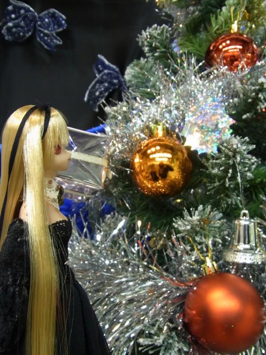 札幌SR クリスマス15