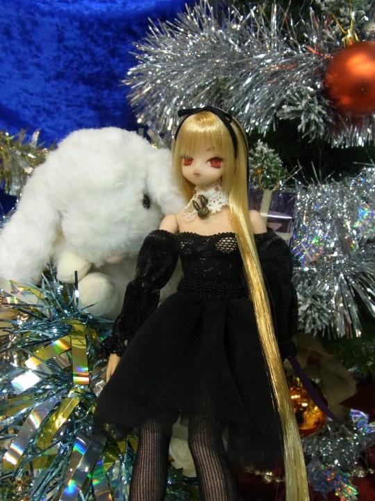 札幌SR クリスマス16