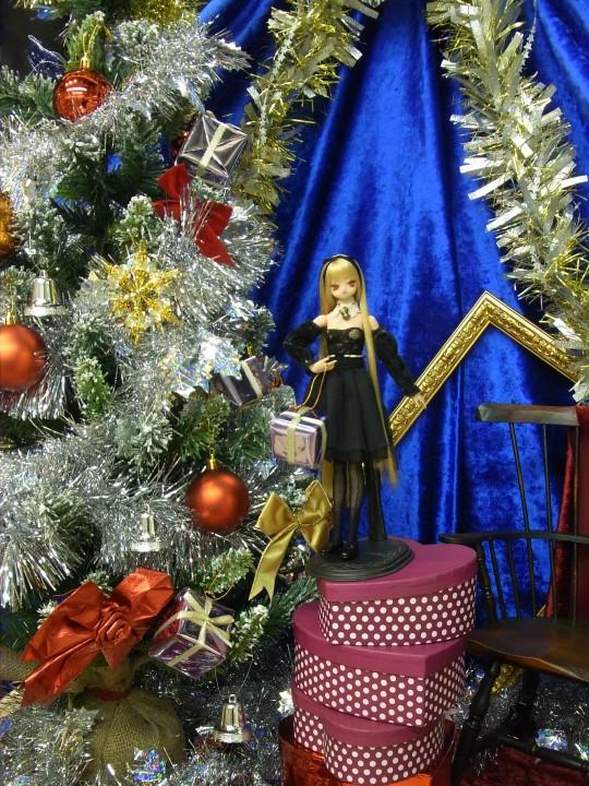 札幌SR クリスマス18