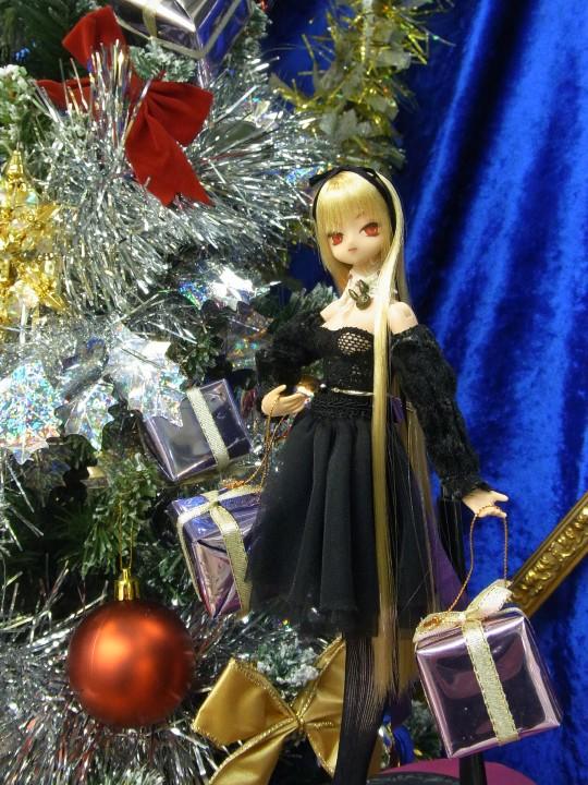 札幌SR クリスマス19