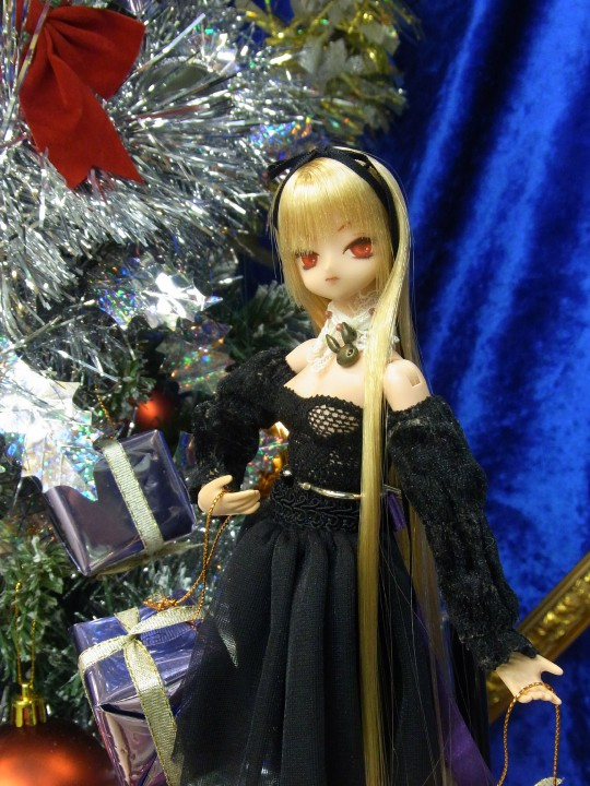 札幌SR クリスマス20