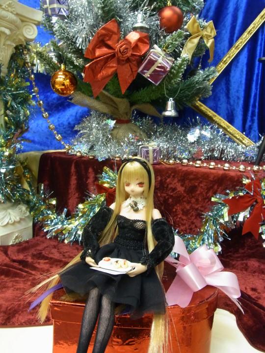 札幌SR クリスマス24