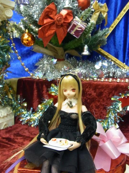 札幌SR クリスマス25