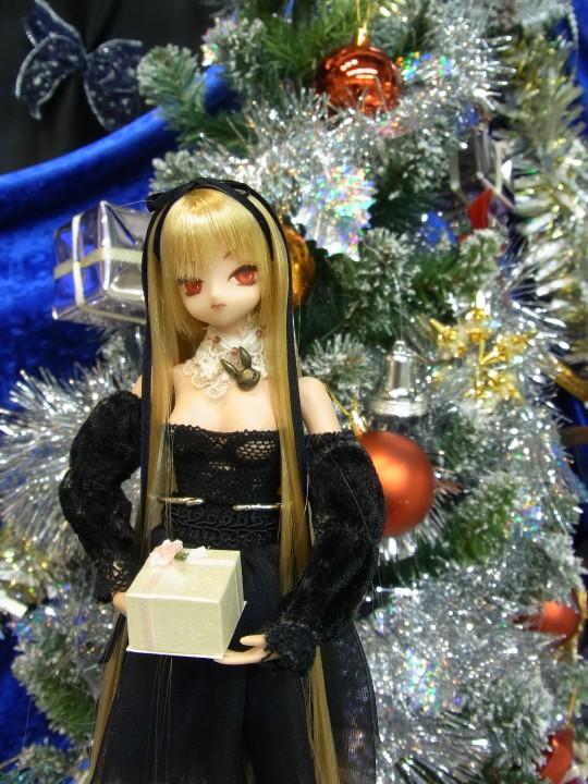 札幌SR クリスマス26