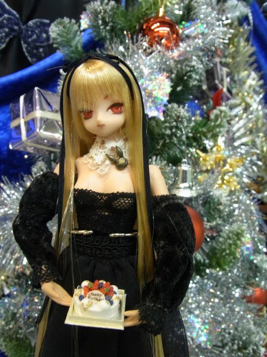 札幌SR クリスマス27
