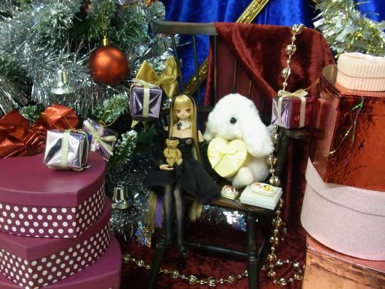札幌SR クリスマス29