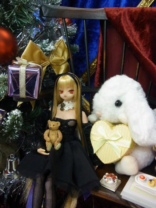 札幌SR クリスマス30