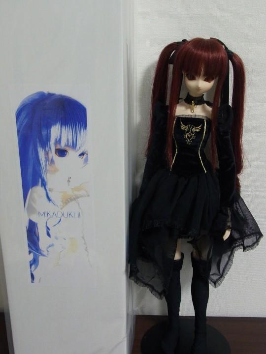 ミカヅキ2 オビツ01
