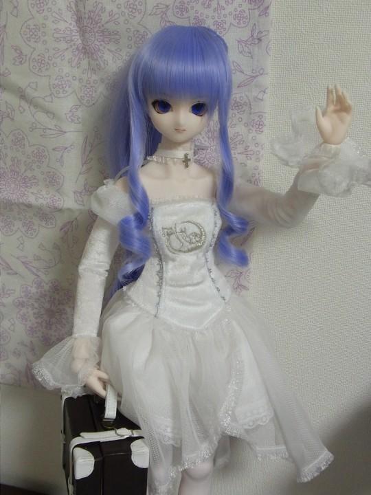 ミカヅキ2 オビツ10
