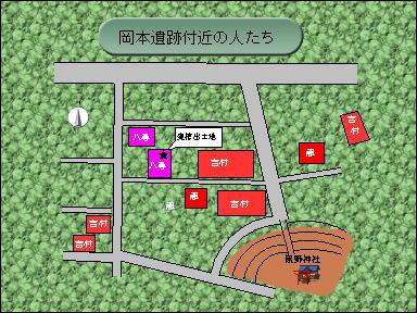 剣根の日本古代史 未分類