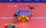 世界卓球2011のスーパープレー集を見よう