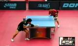 【卓球】 高木和卓VS荘智淵 スペインオープン2012