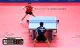 【卓球】 水谷隼VS荘智淵(準)スペインオープン2012