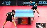 【卓球】 オフチャロフの試合 スペインオープン2012