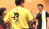 【卓球】 2012世界ろう者卓球選手権大会の初日映像