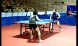 【卓球】 水谷隼 VS モンテイロ チリオープン2012