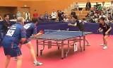 【卓球】 大会6日目(5/4)2012世界ろう者卓球選手権