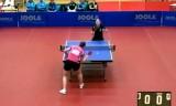 【卓球】 ドデアンVSイバンカンETTUカップ2012女子