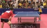 【卓球】 最終日5/6男子S 2012世界ろう者卓球選手権
