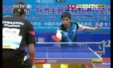 【卓球】 荘智淵VSサムソノフ オールスター対抗戦2012