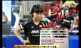 【卓球】 平野早矢香 VS 李暁霞 韓国オープン2012