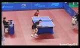 【卓球】 丹羽孝希VS馬琳(高画質)韓国オープン2012