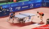 【卓球】 馬龍VS李尚洙(高画質) 韓国オープン2012