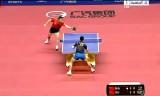 【卓球】 許VS馬龍(決勝高画質)中国オープン2012