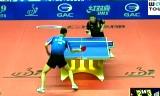 【卓球】 馬琳VS呉尚垠(注目対戦)中国オープン2012