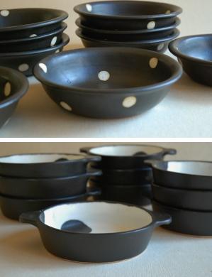 グラタン皿1