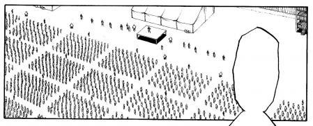 ローマ兵完成