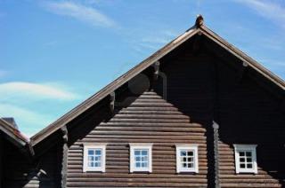 木の家イメージ