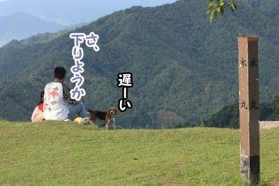 竹田城10