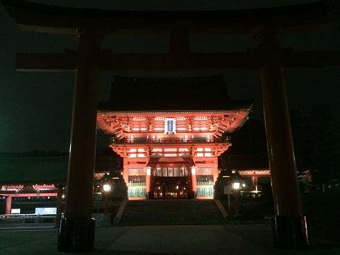 伏見稲荷大社11