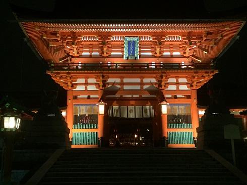 伏見稲荷大社12