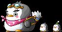 80001113 ペンギン_Eff