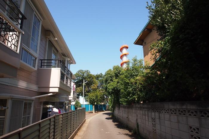 間野台10