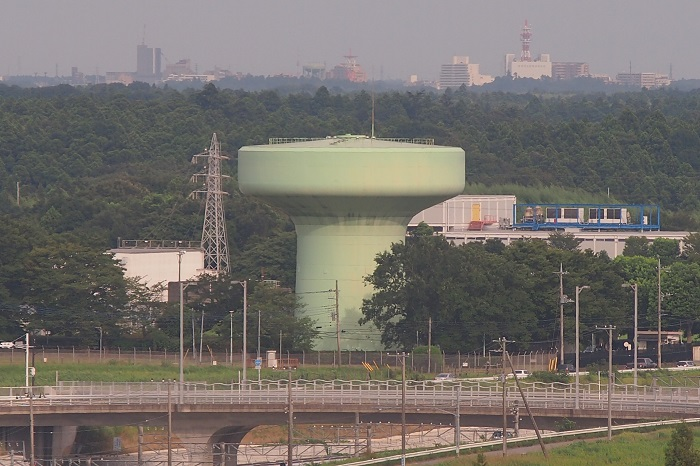 成田高架水槽09