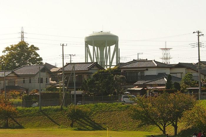 成田高架水槽08